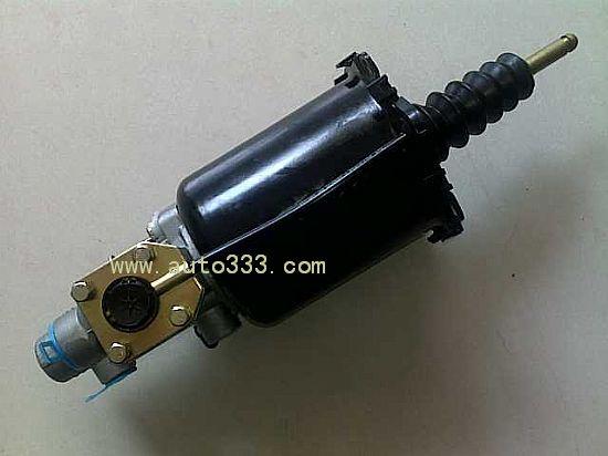 WABCO clutch servo   clutch booster  9700514140   81307256086   1518255