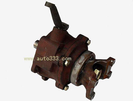 EQ2100E EQ2102 front thrust augmentation assy 1800M-500