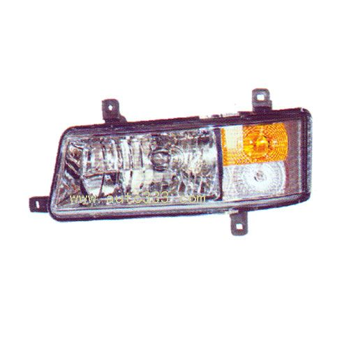 B07 Headlamp