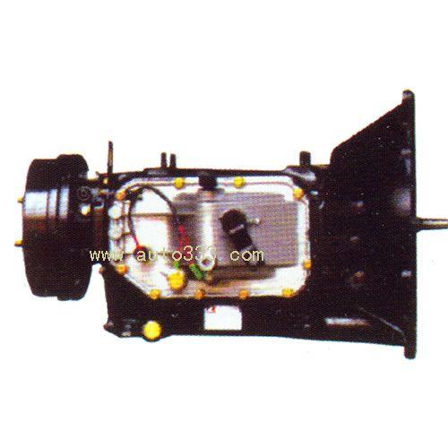 Dongfeng xiaobawang truck lingong gearbox