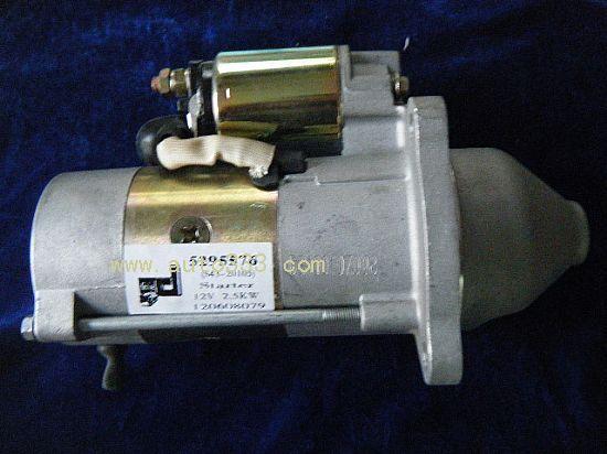 ISF2.8 starter 5295576