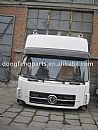 Donfeng kinland truck DFL4251/3251/T375 cabin assy