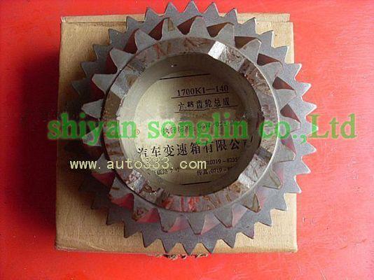 Dongfeng Truck Gear 1700K1-140