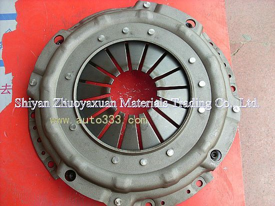 Dongfeng Cummins Clutch Cover Assembly C4937400