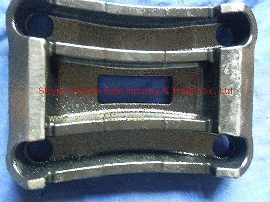 U bolt plate 2902115-K6201