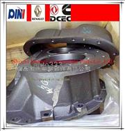 Dongfeng EQ2102N middle axle reducer assembly 2502E-100
