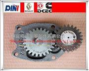 Dongfeng Cummins 6BT oil pump assembly 1011N-010-A2  A3906414  4935792