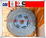 Dongfeng truck parts clutch plate 1601130-K23K0