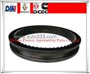 Dongfeng truck gearbox parts 1/2 gear sliding sleeve DC12J150T-147