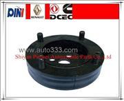 Cummins 6L engine parts radiator fan coupling 1308080-T1700