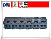Cylinder head for China truck