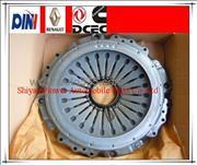 Truck clutch pressure plate 1601090-K23K0