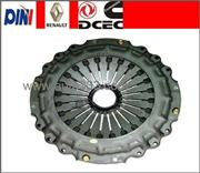 Dongfeng truck 430Φ Clutch pressure plate