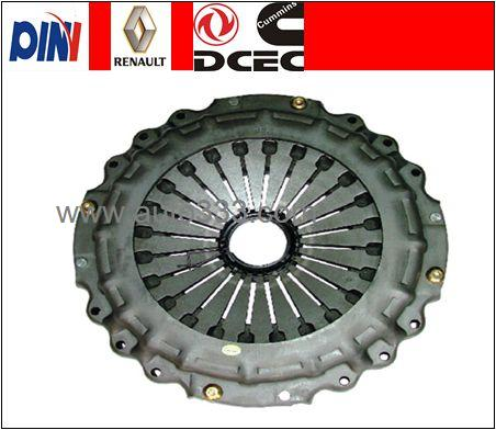 Original Clutch pressure plate for Dongfeng truck