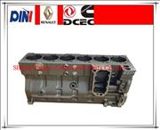 Cummins diesel engine cylinder block