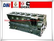Engine 6BT Cylinder Block