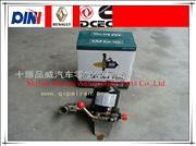 China factory low price products hydraulic fittings long telescopic pneumatic cylinders DONGFENG trucks part