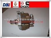 Renault EQ4H high pressure oil pump assy