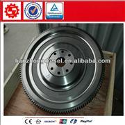 Diesel engine part 6CT flywheel 3966589