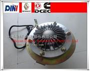 Silicon oil fan clutch cummins diesel engine