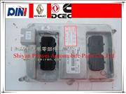 Dongfeng tianlong/days kam/Renault engine ECU/computer board