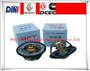 Euro III diesel parts ISBe thermostat