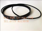 Sanlux EPDM Poly-V belt 330J2 335J2 3PK615 3PK630 3PK660  automobile belt engine belt