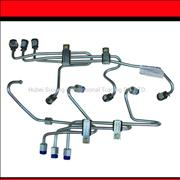D5010222511,512,Renault engine parts high pressure oil pipe set
