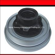 D5010550065,wheel hub belt wheel assy, Dongfeng truck parts