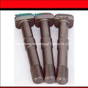 ND500069464,Dongfeng Renault engine connecting rod bolts, connecting rod screw, connecting rod dual screws bolts
