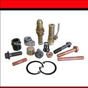 Dongfeng EQ4H engine bolts set, China automotive parts