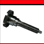 12J150TMA02-031, FAST gearbox first shaft, Dongfeng truck parts
