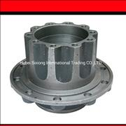 31ZHS01-04015, truck chassis parts rear wheel hub, Dongfeng truck parts