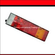37ZB1-73020, Dongfeng Kinland right tail lamp, China auto parts
