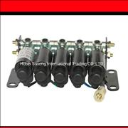 37ZB3-54050, link five solenoid valve, China auto parts