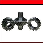 2510ZHS01-450,2502ZHS01-051 master motion cylindrical gear,slave motion cylindrical gear,basin angle tooth, China auto parts