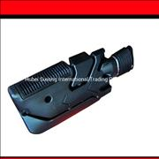 1109040-T2200, construction truck back air inlet assy, China auto parts