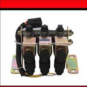 3754130-KM6E0, link three solenoid valve
