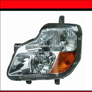 3772020-C0100,Dongfeng Kinland truck parts right front lamp,light