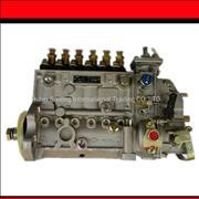3976437, Cummins engine parts Bosch fuel pump assy