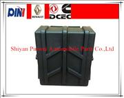 Dongfeng spare storage battery shroud