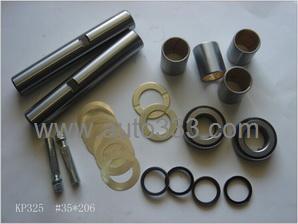 Kingpin repair kit KP325 OEM 04043-2059