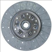 clutch plate OEM 1601Z10-11