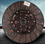 Dongfeng Cummins 325 clutch plate for dongfeng EQ140