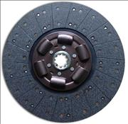 Dongfeng Cummins 430 clutch plate for heavy truck 2