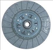 Dongfeng Cummins clutch plate for Liuqi CA151