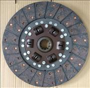 Dongfeng Cummins clutch plate OEM 1601R20-130