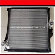 1301B67D-010 military truck radiator assy