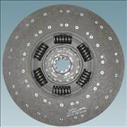 SACHS clutch plate OEM 21593944 for Renault Volvo heavy truck