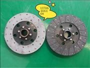 Dongfeng Cummins clutch plate OEM 13706466408